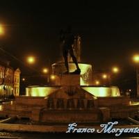 Fontana dei due fiumi 1 - Franco Morgante - Modena (MO)