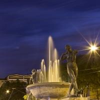 Secchia fontana dei due fiumi - Andrea Miceli - Modena (MO)