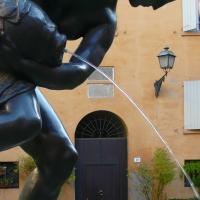 Fontana della ninfa - Modena - Sergius08 - Modena (MO)