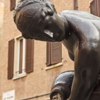 Fontana ninfa modena 3 - Andrea Miceli - Modena (MO)