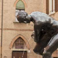 Fontana ninfa modena - Andrea Miceli - Modena (MO)