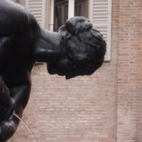 Modena, Piazza Largo San Giacomo - Francesca Ferrari - Modena (MO)
