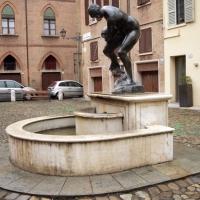 Fontana della ninfa - Massimiliano Marsiglietti - Modena (MO)