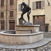 Fontana ninfa - Gabrielegessani - Modena (MO)
