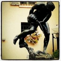 Modena, Piazza Largo San Giacomo Instagram - Francesca Ferrari - Modena (MO)