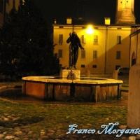 Fontana di San Francesco - Franco Morgante - Modena (MO)