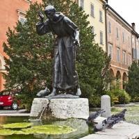 Fontana di San Francesco - Andrea Miceli - Modena (MO)