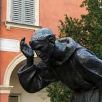 Fontana di San Francesco a Modena primo piano - Matteolel - Modena (MO)