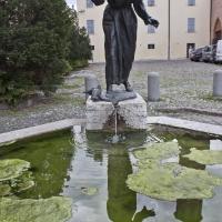 Fontana san frency - Gabrielegessani - Modena (MO)