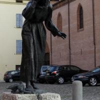Fontana di San Francesco a Modena - Matteolel - Modena (MO)