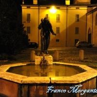 Fontana di San Francesco 3 - Franco Morgante - Modena (MO)