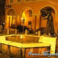 Fontana di San Francesco 2 - Franco Morgante - Modena (MO)