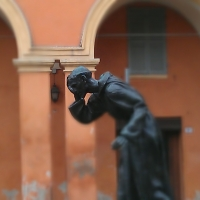 Piazzale San Francesco, San Francesco - Francesca Ferrari - Modena (MO)