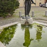 Fontana di San Francesco 3 - Andrea Miceli - Modena (MO)