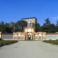 Palazzina Vigarani - Matteolel - Modena (MO)