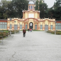 Modena, Palazzina Vigarani - Francesca Ferrari - Modena (MO)