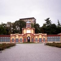 Palazzina Vigarani, facciata - Massimiliano Marsiglietti - Modena (MO)
