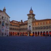 Palazzo comunale Modena - Altei - Modena (MO)