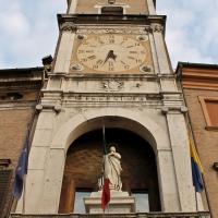 Torre dell'Orologio, palazzo Comunale di Modena - Makuto72 - Modena (MO)