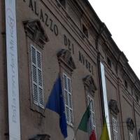 Particolare del Palazzo dei Musei a Modena - Matteolel - Modena (MO)