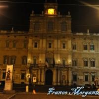 Palazzo Ducale di Modena - Franco Morgante - Modena (MO)