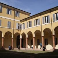Palazzo Santa Margherita - Modena - Francesca Mariano Narni - Modena (MO)