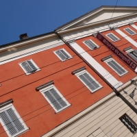 Biblioteca Delfini - palazzo Margherita - Sergius08 - Modena (MO)