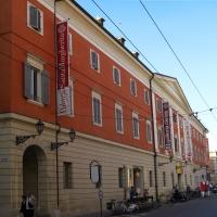Palazzo Santa Margherita di Modena - Matteolel - Modena (MO)