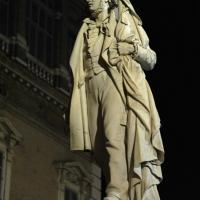Piazza Roma 4 - Franco Morgante - Modena (MO)