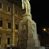 Piazza Roma 5 - Franco Morgante - Modena (MO)