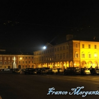 Piazza Roma 8 - Franco Morgante - Modena (MO)