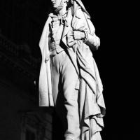 Piazza Roma 3 - Franco Morgante - Modena (MO)