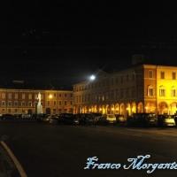 Piazza Roma 7 - Franco Morgante - Modena (MO)