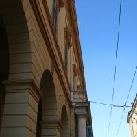 Teatro Comunale di Modena lato - Matteolel - Modena (MO)