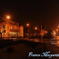 Teatro Storchi 1 - Franco Morgante - Modena (MO)