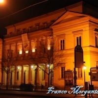 Teatro Storchi 5 - Franco Morgante - Modena (MO)