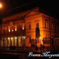 Teatro Storchi 4 - Franco Morgante - Modena (MO)