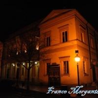 Teatro Storchi 6 - Franco Morgante - Modena (MO)