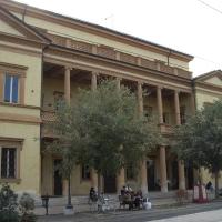 Teatro Storchi - Matteolel - Modena (MO)