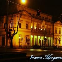 Teatro Storchi - Franco Morgante - Modena (MO)