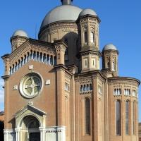 Tempio Monumentale a Modena - Matteolel - Modena (MO)