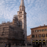 Torre Ghirlandina - FabioDuma - Modena (MO)