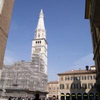 Torre Ghirlandina 2 - Modena - Francesca Mariano Narni - Modena (MO)