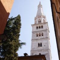 Torre Ghirlandina - Modena - Francesca Mariano Narni - Modena (MO)