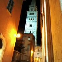 Torre Ghirlandina ( La Ghirlàndèina in dialetto Modenese ) - Franco Morgante - Modena (MO)