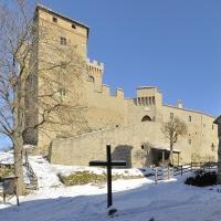 Frignano 8459 - Valter Turchi - Pavullo nel Frignano (MO)