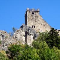 Castello di Sestola - Massimiliano Marsiglietti - Sestola (MO)