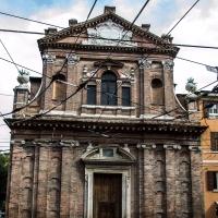 L'antico e il moderno - Lorenzo Breviglieri - Modena (MO)
