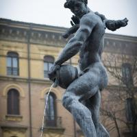 Modena-Fontata-dei-due-fiumi - Alessandro Gallo - Modena (MO)