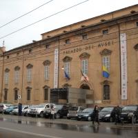Palazzo dei Musei di Modena - Alice.grussu - Modena (MO)